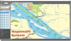 WaypointsGPS Basis